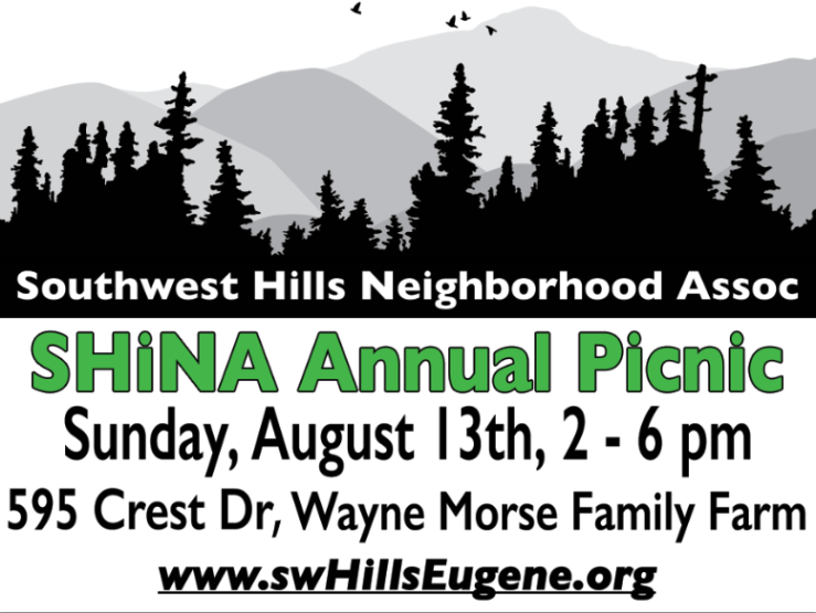 SHiNA Picnic Sign 2017