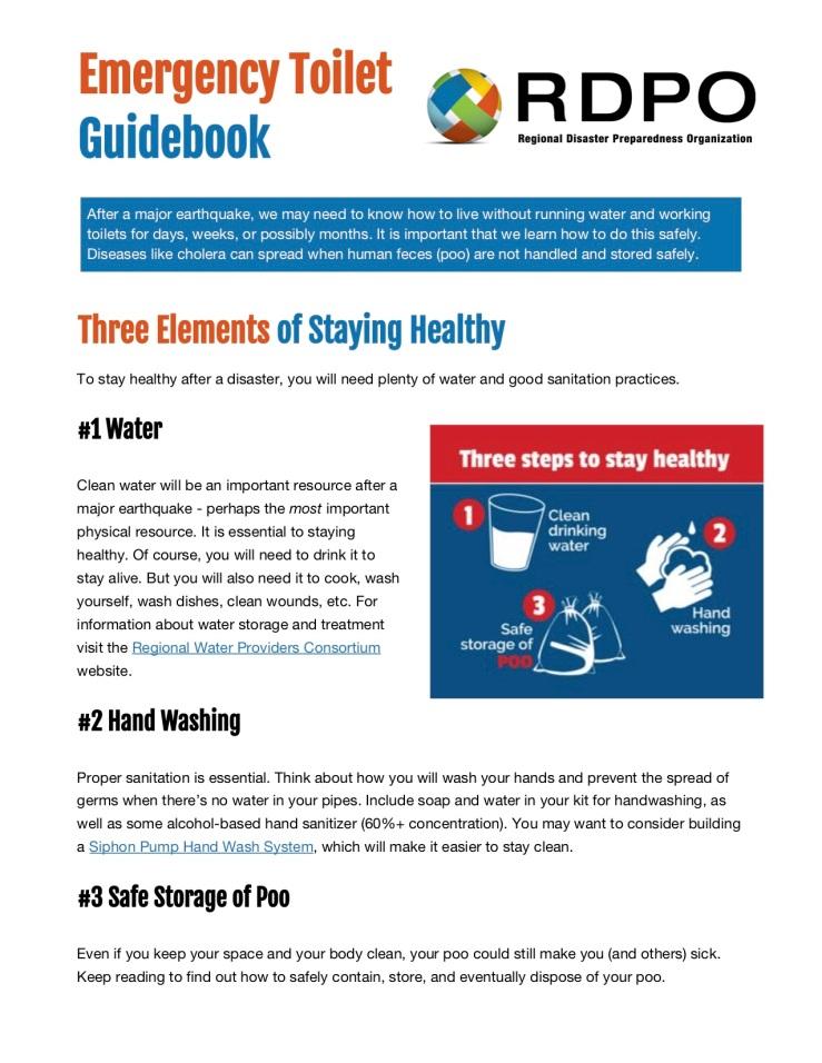 Emergency Toilet Guidebook1