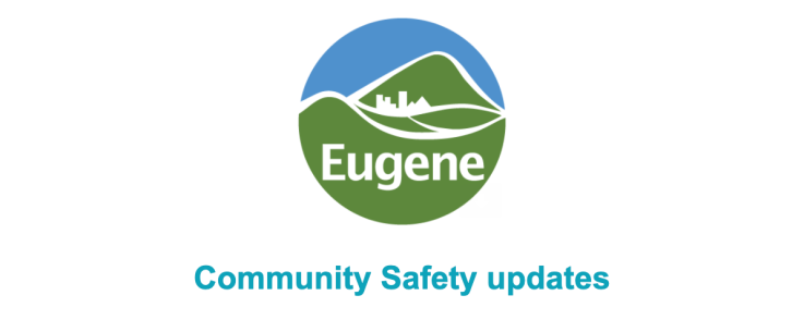 community safety updates